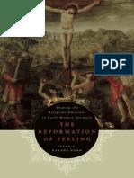 The Reformation of Feeling - Susan C. Karant-Nunn