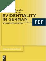 Evidentiality in German - Gabriele Diewald, Elena Smirnova.pdf