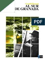Al sur de Granada - Gerald Brenan.pdf