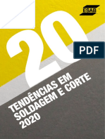20 Tendencias Soldadura y Corte pt-br