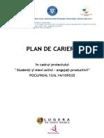 daStructura plan de cariera.doc