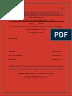sample-memo-defendants