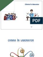 reguli de lucru in laboratorul de chimie