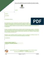 Manual de Normas t y p Gestion a. u.