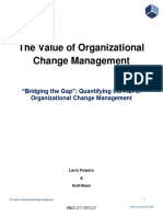 The-Value-of-Organizational-Change-Management