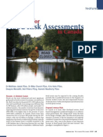 Attach_4_Flood Risk Assessments in Canada