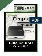 Crypto_X10 - Guia de Uso