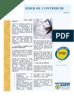 El deber de contribuir - Consultorio Contable.pdf