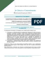 documento final - Termo-de-Ciência-e-Consentimento-Hidroxicloroquina-Cloroquina-COVID-19