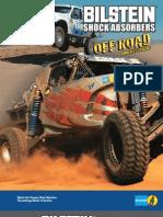 Bilstein OffRoad Catalog