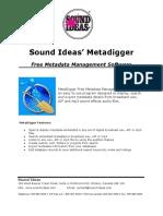 MetaDigger-Manual-2016