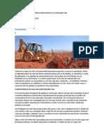 Os tipos de solo e a importância determinante na construção civil