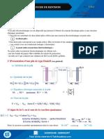 1588863742_Resume de cours piles chimique 4 Math+4sc +4 tec (Enregistré automatiquement)