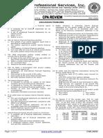 FAR.2850_Interim financial reporting.