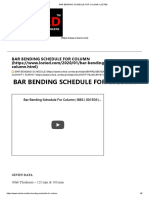 BAR BENDING SCHEDULE FOR COLUMN -LCETED.pdf
