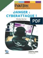 A1.2 Danger Cyberattaque