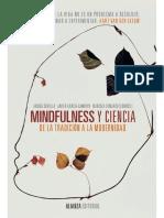 Mindfulness y Ciencia