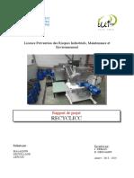 Rapport de Projet Malaquin Deguillage Leroux