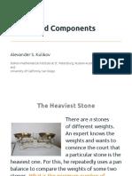 connectedcomponents
