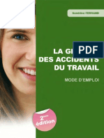 La Gestion Des Accidents Du Travail Ed2 v1