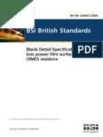 BS EN 140401-2009