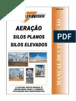 AERAÇÃO FUNDO ELEVADO - PLANO