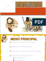Prehistoria 3
