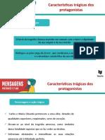 OS MAIAS _ CARACTERÍSTICAS TRÁGICAS DAS PERSONAGENS (1)