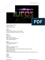Tutorial Texto Envejece 3D