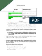 Clases N°3 y 4 Durkheim Las reglas de método sociológico y La división del trabajo social (1)