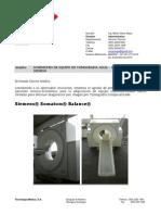 Tomografo Somatom Balance Helicoidal