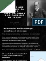 7 dicas para entender a Psicanálise de Freud v3.pdf