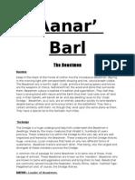 Aanar' Barl