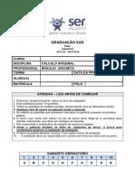 2016_1B_3 - CÁLCULO INTEGRAL