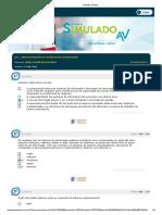 AV parcial Sistemas da informação