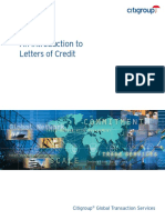 Letters of Credit 2004 - IsP98- Final
