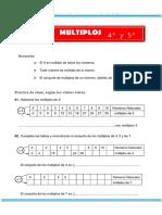 MATEMATICA CUARTO y QUINTO 20-05-2020-