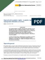 37. Operación Acoplador Rápido con Sujeta Pasador Hidráuilico.pdf