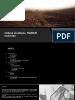analisis parque antonio raimondi