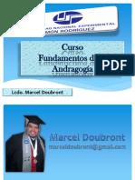 CONTRATO DE FUNDAMENTOS DE LA ANDRAGOGIA