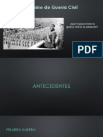 Presentación Francisco Franco