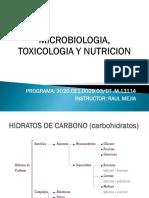 Presentacion2 Alimentación y Nutrición