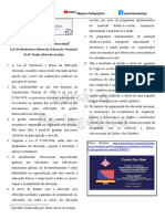 Questões LDBEN - Paulo Alves de Araújo Autorais