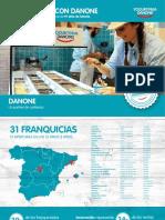 Dossier Franquiciados DANONE Baja