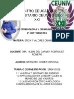 CENTRO EDUCATIVO UNIVERSITARIO CEUNIV SIGLO XXI