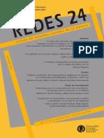 REDES 24