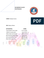 cuestionario de fisio