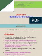 Presentación Cap 11 Refrigeración
