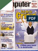 Computer Hoy N° 301 Año XII 2010