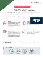 suxxesso-Test Suite for SAP solutions_eng